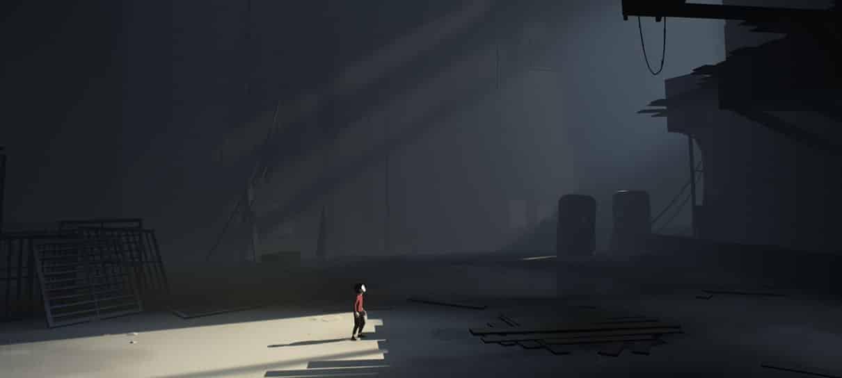 Inside pode ser lançado no PS4 em breve