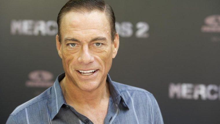 Assista ao trailer da série cômica de Jean-Claude Van Damme