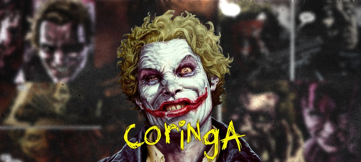 Coringa!