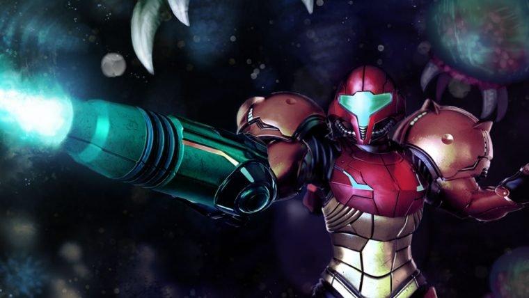 Responsável pelo remake de Metroid II fala sobre o futuro do projeto