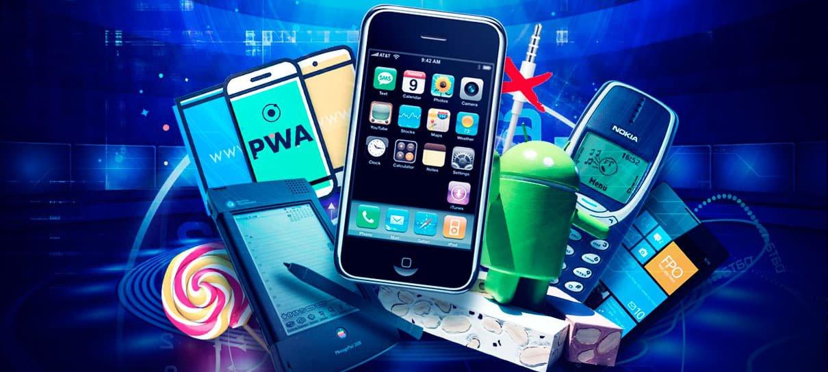 Ecossistema Mobile