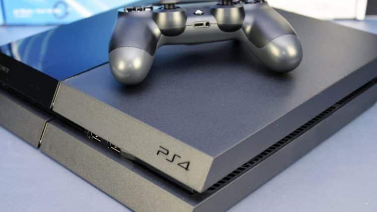 Rumor: Novo modelo de PS4 será revelado em 7 de setembro