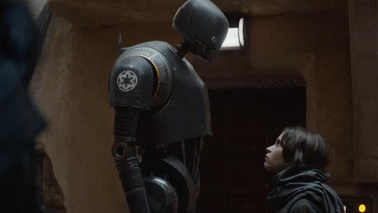 Rogue One | Documentário explora os sons do filme