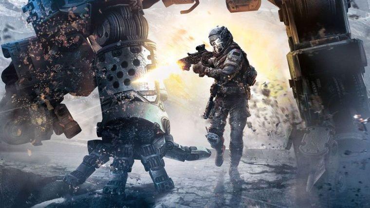 Gamescom 2016 | Multiplayer de Titanfall 2 terá dois testes abertos em agosto