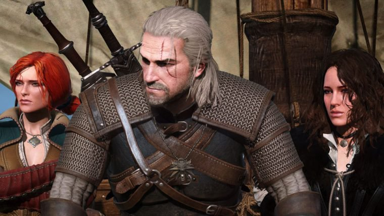The Witcher 3 | Trailer da Game of The Year Edition relembra a jornada de Geralt
