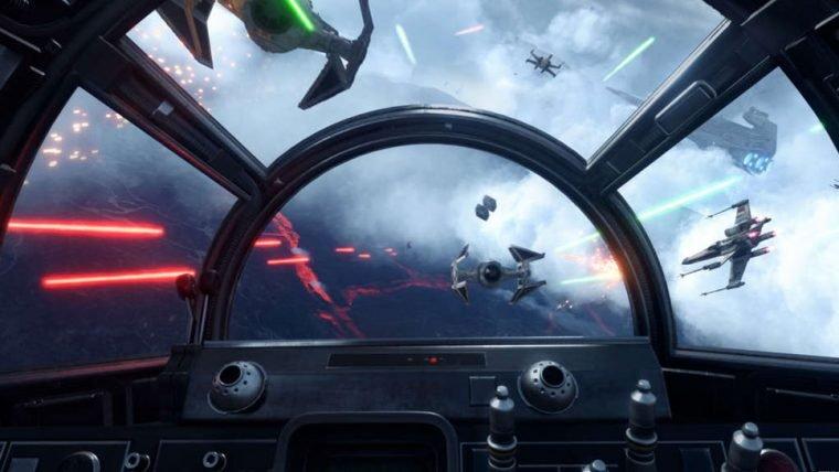 Gamescom 2016 | X-Wing VR Mission agora tem ligação com Rogue One