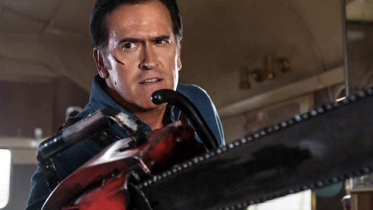 Ash vs. Evil Dead | Novo vídeo zoa Donald Trump