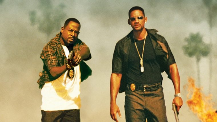 Bad Boys 3 ganha novo título e data de lançamento