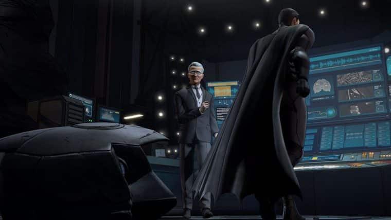 Batman – The Telltale Series | Jogadores reclamam de muitos bugs na versão de PC
