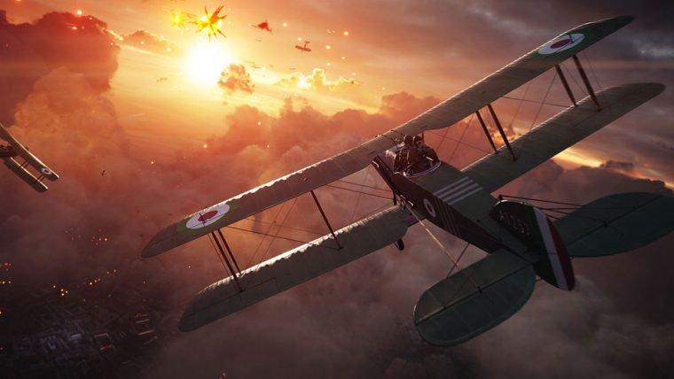 Battlefield 1 | Desenvolvedores falam sobre os veículos em novo vídeo