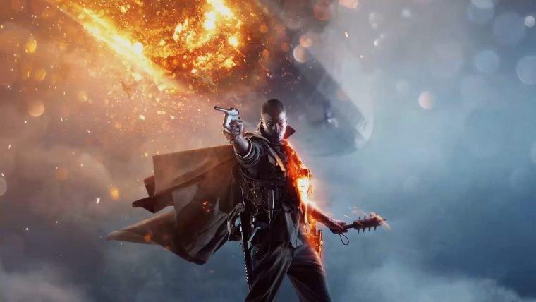 Battlefield 1 vai ganhar beta aberto ainda em agosto