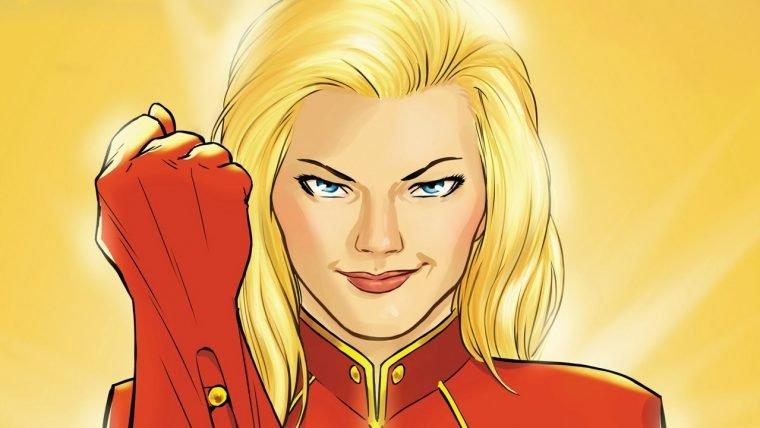 Capitã Marvel | Filme vai reinventar a origem da heroína, diz roteirista