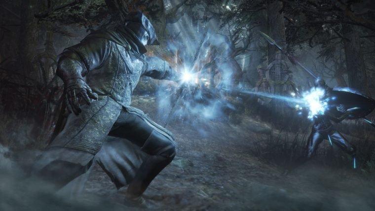 Dark Souls III   Expansão Ashes of Ariandel recebe um trailer gelado e mortal