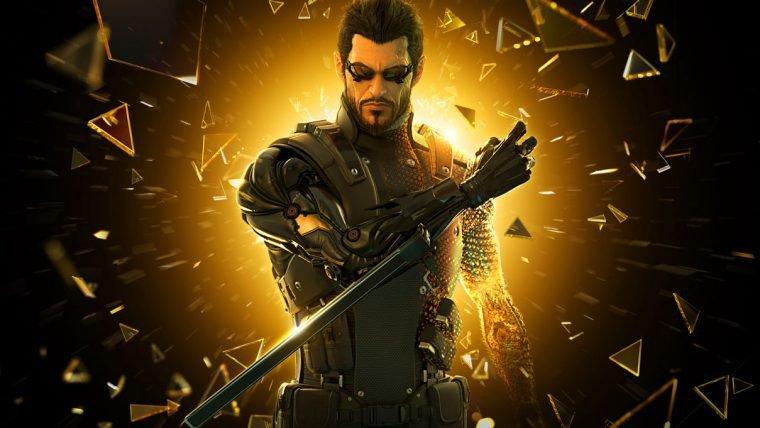 Prepare-se para Deus Ex: Mankind Divided assistindo ao resumo do jogo anterior