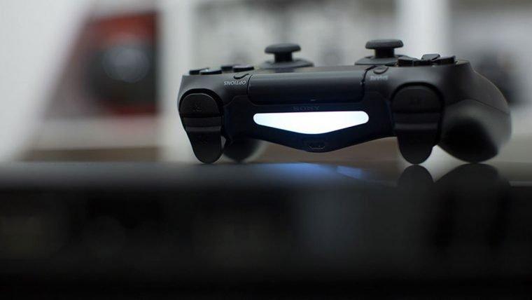 Vídeo mostra nova versão do controle do PS4 Slim