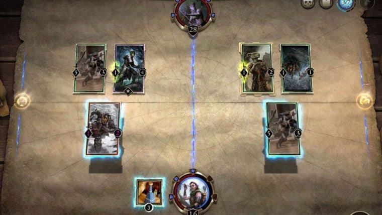 The Elder Scrolls: Legends | Jogo de cartas entra em beta aberto