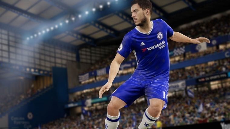 Gamescom 2016 | Fifa 17 ganha novo trailer de gameplay e novidades no Ultimate Team