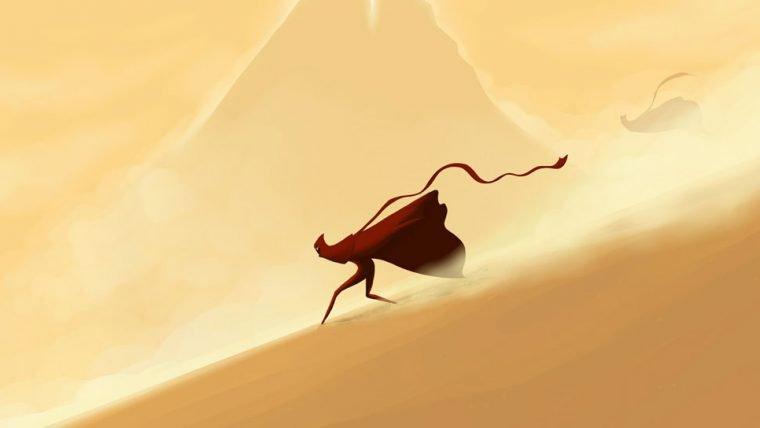 PS Plus   Journey e Prince of Persia gratuitos para PlayStation em setembro