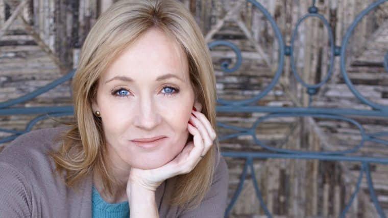 Harry Potter e a Criança Amaldiçoada é o fim da saga, diz J.K. Rowling