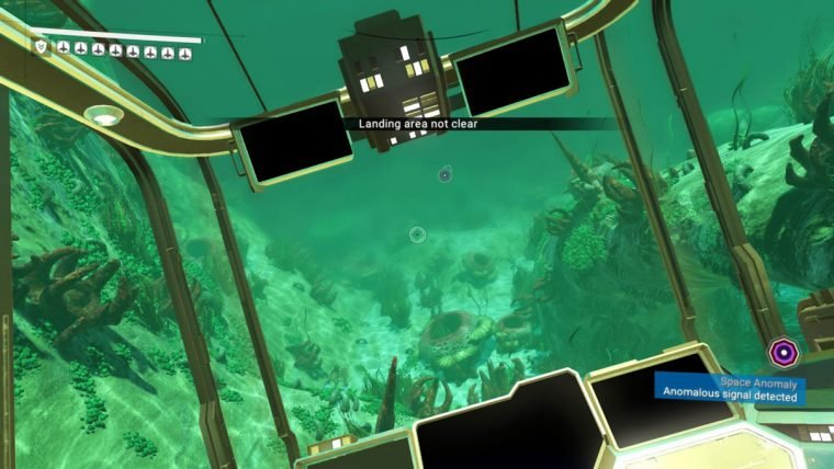 No Man's Sky | Mod permite mais controle da nave e até voo debaixo d'água
