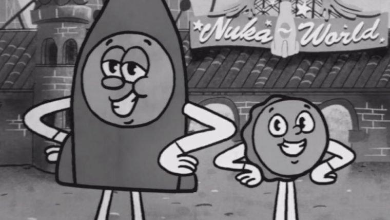 Fallout 4 | Trailer da Expansão Nuka-World mostra que não é bom quebrar regras