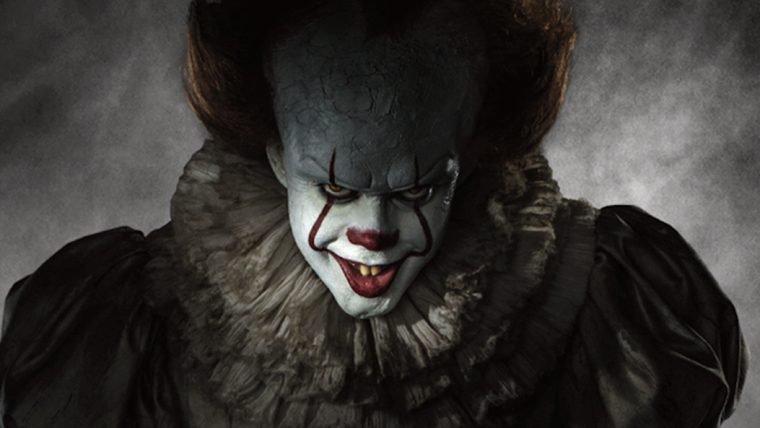 It: Uma Obra-Prima do Medo | Nova foto do Pennywise é combustível para pesadelos