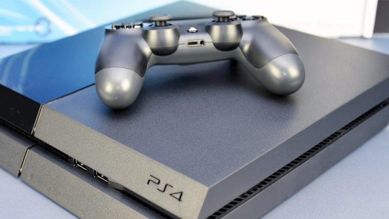 Sony agenda evento do PlayStation em setembro