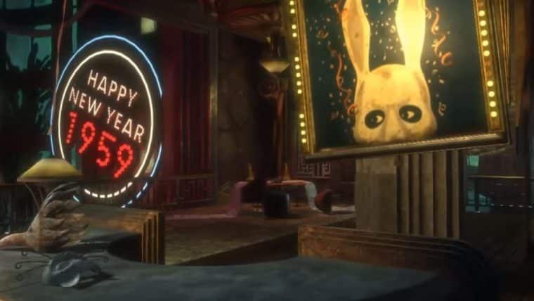 BioShock: The Collection | Revisite Rapture no trailer da versão remasterizada