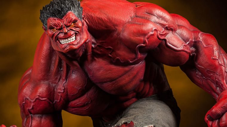 Capitão América: Guerra Civil | Hulk Vermelho e Aranha de Ferro quase apareceram