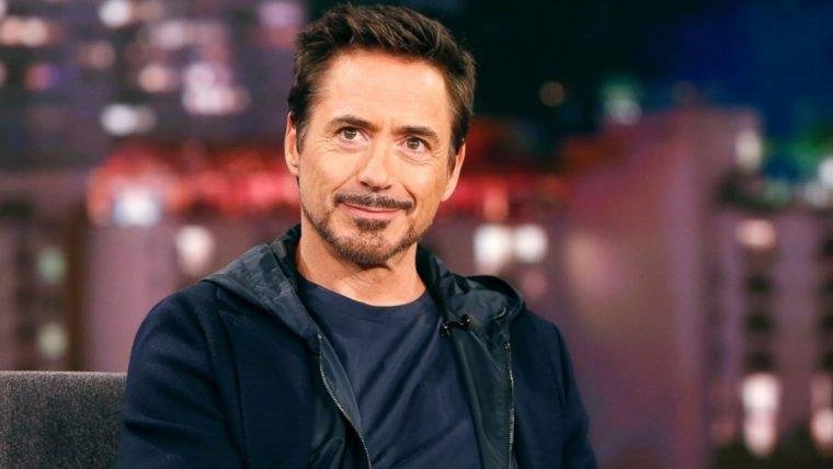 Robert Downey Jr. pode entrar para o elenco de série da HBO
