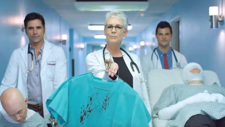 Scream Queens | Teaser da segunda temporada traz Jamie Lee Curtis comandando um hospital