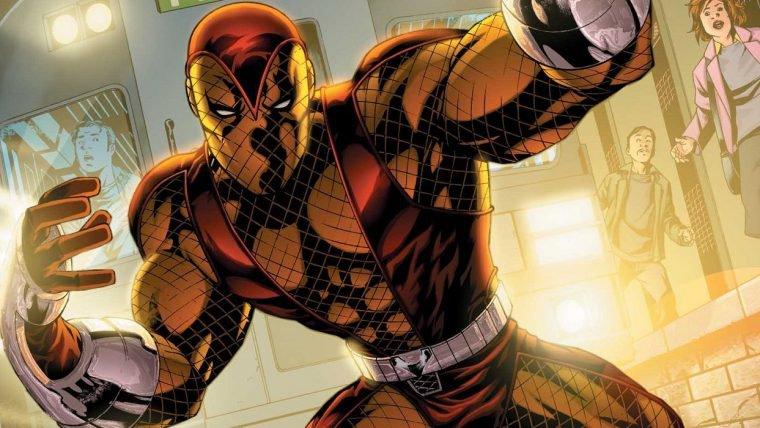 Rumor: Shocker pode estar em Spider-Man: Homecoming