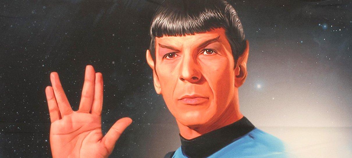 Star Trek: Discovery   Ator que viverá Spock já foi escolhido