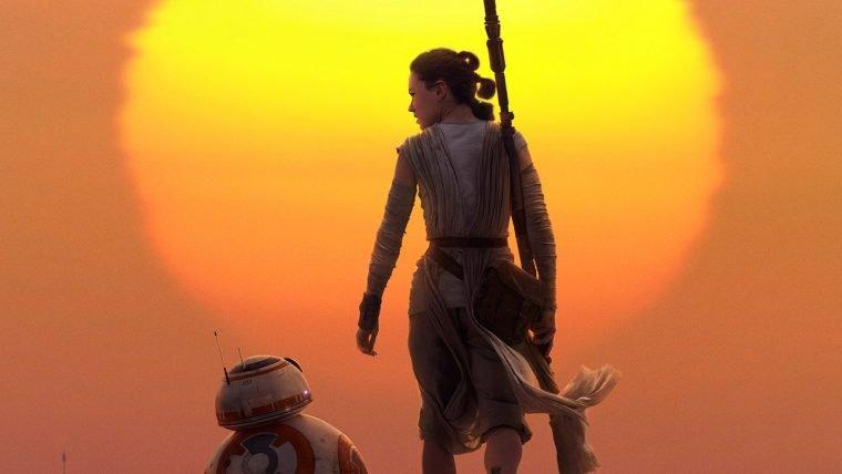 Star Wars | Segundo Daisy Ridley, título oficial do Episódio VIII não será divulgado tão cedo