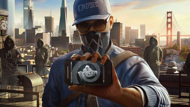 Watch Dogs 2 | Vídeo mostra motivações do protagonista Marcus Holloway
