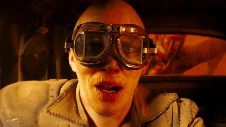 Mad Max: Estrada da Fúria sem efeitos especiais é brilhante e cromado