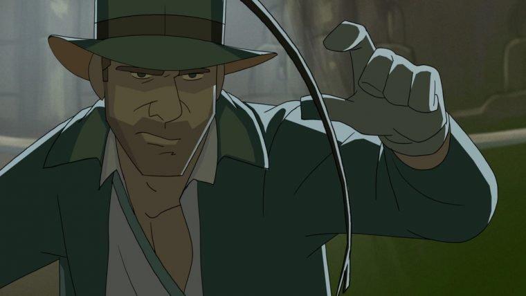 Indiana Jones   Animação feita por fã estreia ainda em setembro