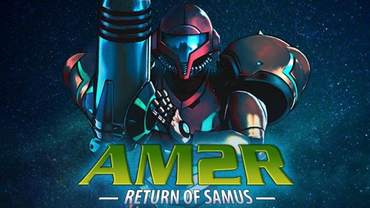 Metroid   Fã desiste de continuar jogo após pedido de remoção pela Nintendo