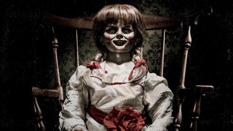 Annabelle: Creation | Boneca do capiroto toca o terror no primeiro trailer