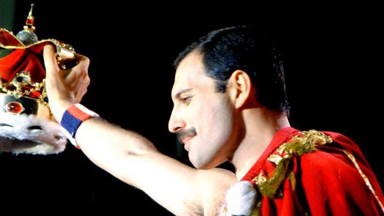 Freddie Mercury agora também é o nome de um asteróide
