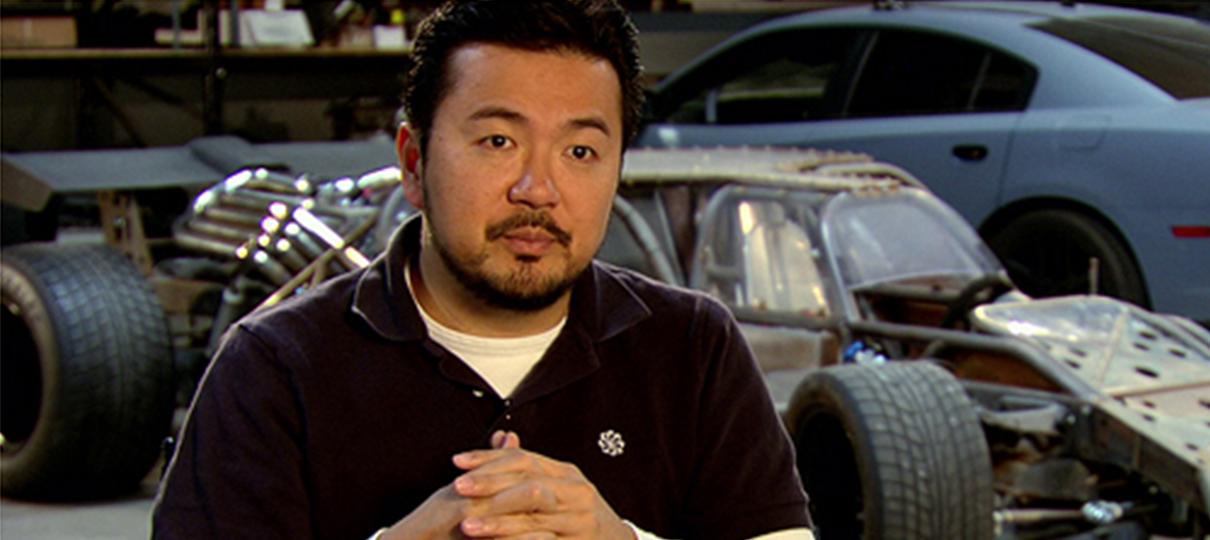 Justin Lin vai adaptar Hot Wheels para o cinema