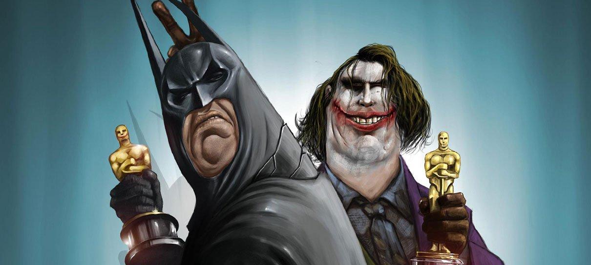 Mata ou Pilota: O Batman precisa de mais humor?