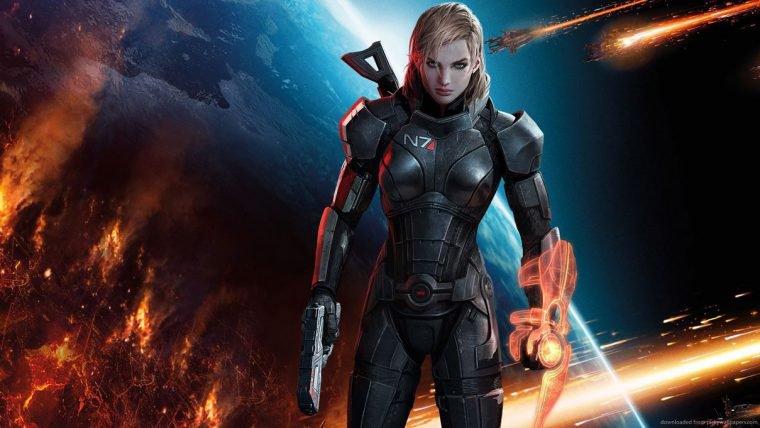 Mass Effect | Não espere por uma versão remasterizada tão cedo