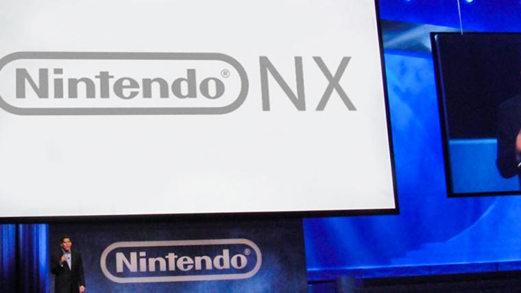 Nintendo ainda não está pronta para revelar o NX, diz representante