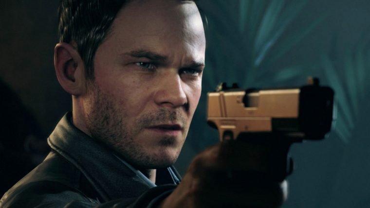 Quantum Break   Versão de Steam é adiada
