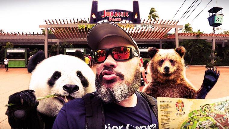 Bosta no Zoo