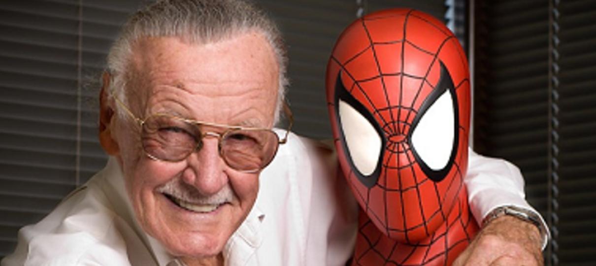 Stan Lee já filmou mais cinco participações em filmes da Marvel