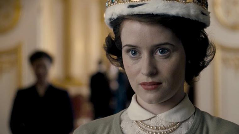 The Crown   Série da Netflix sobre a rainha Elizabeth II ganha novo trailer