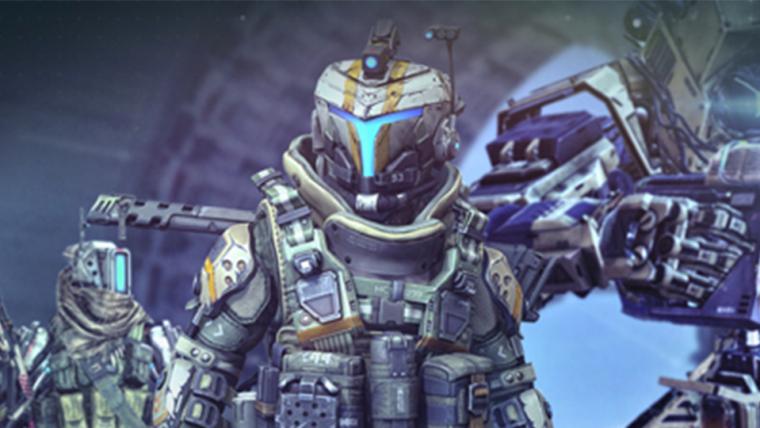 Titanfall 2 entra na fase ouro e está pronto para o mercado
