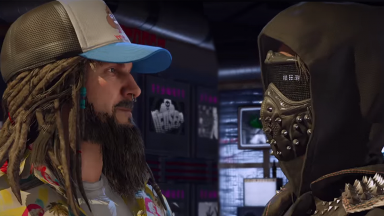 Watch Dogs 2 | Novo trailer mostra uma DedSec mais descolada
